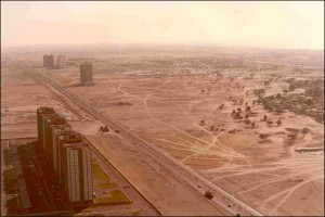 Dubai, Anno 1991