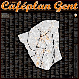 Caféplan Gent